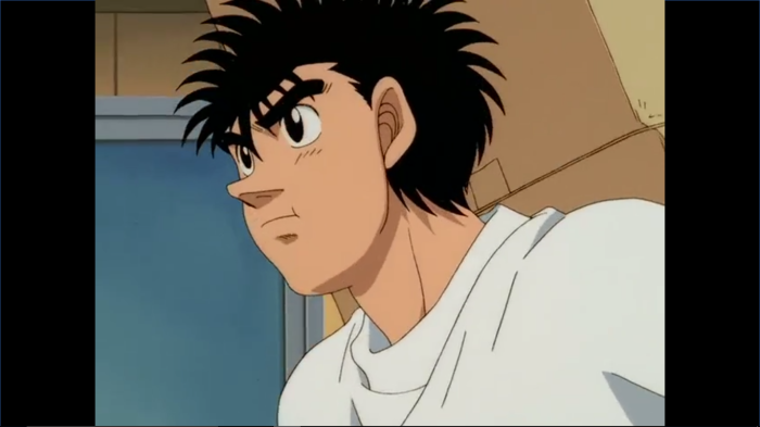 Ippo Working