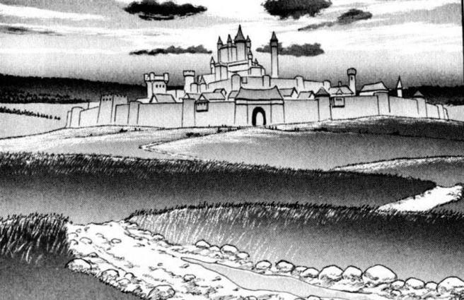Berserk castle.JPG