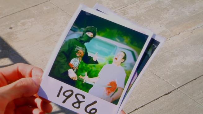 NSP Murder in 1986